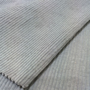 100% Cotton Thicken 8 Wales Corduroy Fabric pictures & photos