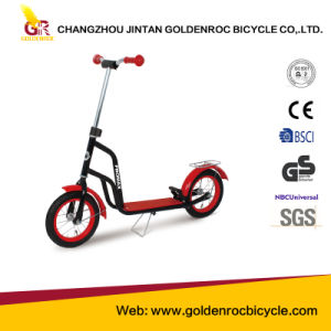 (Gl209) High Quality 12′′ Children Kick Scooter with Ce pictures & photos