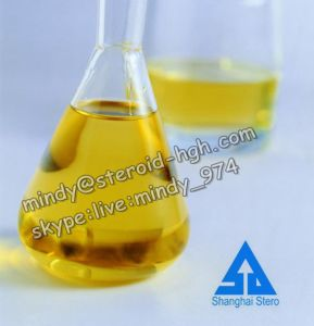 Safe Shipping EQ Equipoise Boldenone Undecylenate for Bodybuilding pictures & photos