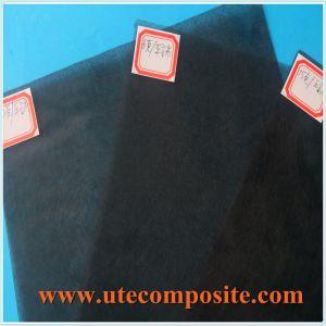 Good Electric Conductive 10GSM Carbon Fiber Tissue pictures & photos