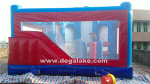 Inflatable Micky Mouse Jumping Bouncer for Amusement Park pictures & photos