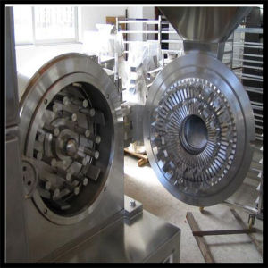 Fine Powder Grinding Machine/Cassava Leaves Grinding Machine pictures & photos