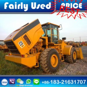 Used Cat 966g Front Loader of Cat 966g Loader pictures & photos