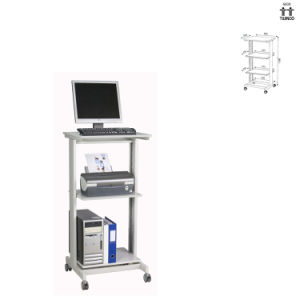 Best Price China Office Desk China Manufacturer Computer Table Workstation pictures & photos