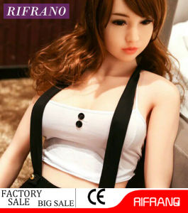 165cm Silicone Sex Doll Big Breast Sexy Girl Love Doll pictures & photos
