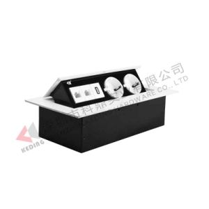 Table Top Pop-up Outlets Socket pictures & photos