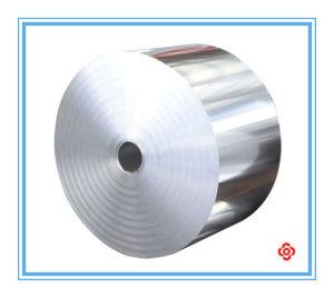 Aluminum Air-Condition Foil Heat Exchange Equipment Use