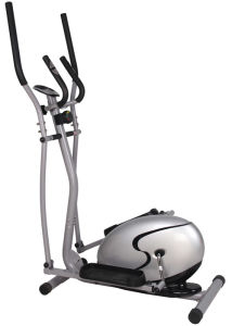 Cardio Workout Indoor Home Elliptical Trainer pictures & photos