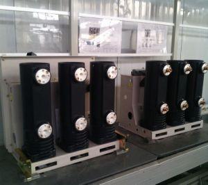 Vs1-12 Indoor Vacuum Circuit Breaker with ISO9001-2000 pictures & photos