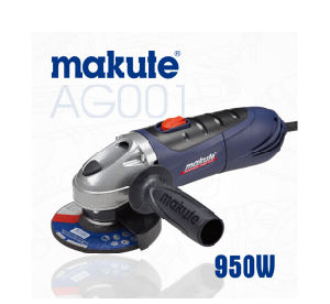 Angle Grinder Portable Grinder (AG001) pictures & photos