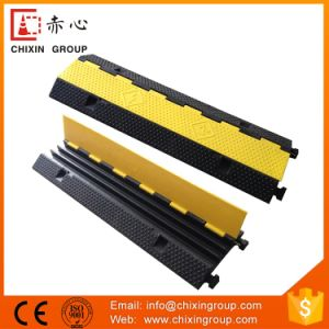 PU Cable Protector pictures & photos