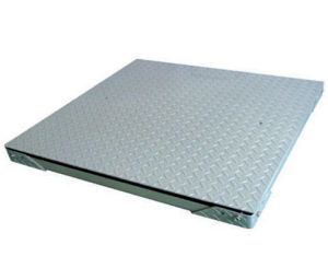 5t Weighing Scale Floor Scale pictures & photos