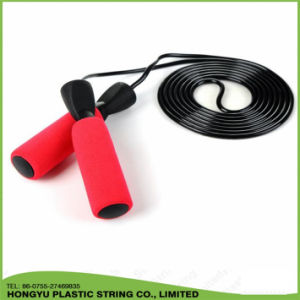 2014 New Style and Top Quality Leather Jump Rope pictures & photos