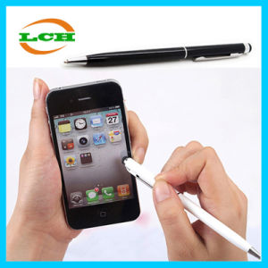 Hotselling Touch Pen Stylus and Ballpoint Pen pictures & photos