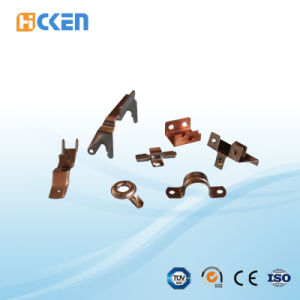 Factory Leading Quality Sheet Metal Stamping Parts pictures & photos