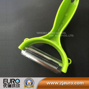 Multifunctional Kitchen Staineless Steel Peeler pictures & photos