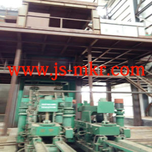 Slab for Continuous Casting Machine