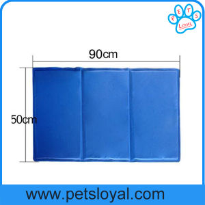 Summer Hot Sale Pet Dog Cool Bed Mat Cool Dog Product pictures & photos