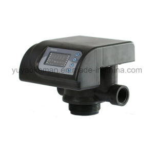 Multi-Functional Flow Control Valve for Water Filter (AF4-LED) pictures & photos