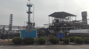 Thiourea Production Line pictures & photos