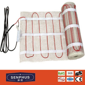 Easy Install Floor Heating Mat pictures & photos