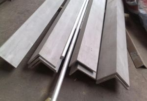 Building Material Equal&AMP Unequal Steel Angles Carbon Steel Ss400 Specification pictures & photos