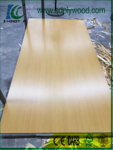MDF Laminated Melamine Paper for Furniture for South East Asia pictures & photos