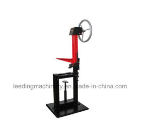 1ton Manual Hydarulic Coil Spring Compressor Jack pictures & photos