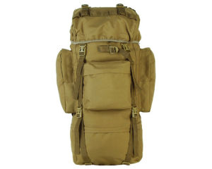 65L Combat Rucksack Camping Backpack (WS20099) pictures & photos