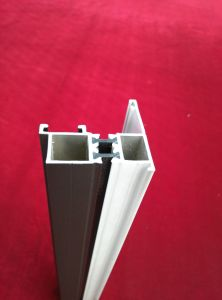 High Quality Thermal Insulation Aluminium Profiles for Windows pictures & photos