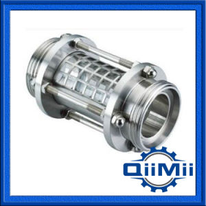Sanitary Sight Glass Stainless with Protective Cover pictures & photos
