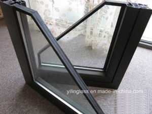 High Quality Tempered Insulating Glass pictures & photos