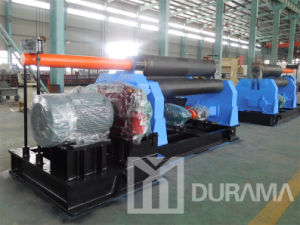 Tube Bending Machine, Pipe Bending Machine, Plate Rolling Machine pictures & photos