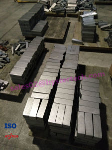 700bhn Domite Wear Bars for Mining Michanery Wear Parts pictures & photos