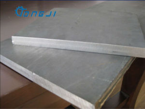 Hastelloy C276 Nickel Alloy Plate pictures & photos