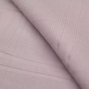 Woven Textile Spandex Stretch Nylon Cotton Striped Jacquard Fabric