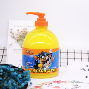 Looney Tune Nice Smell Liquid Hand Soap pictures & photos