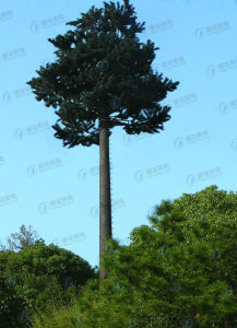 Steel Telecommunication Decorative Bionic Tree Tower pictures & photos