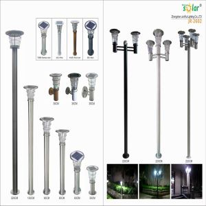 Top Quality Outdoor Solar Lights Garden Wall Mounted, Colorful Solar Lights Outdoor Garden, Solar Lights Outdoor Garden pictures & photos