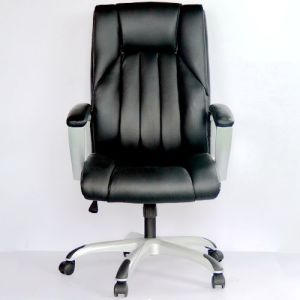 PU Office Chair Modern Style High Back Chair pictures & photos