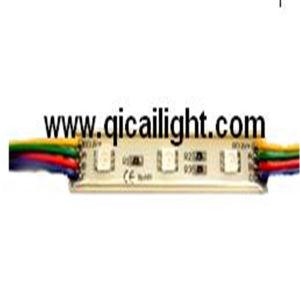 RGB Waterproof LED Module 3LED/PCS pictures & photos