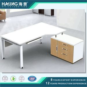 Modern Office Furniture 1.8m Office Desk Manager Desk