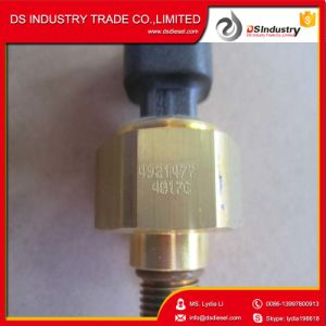 Truck Electric Parts Cummins Oil Pressure Temperature Sensor 4921477 pictures & photos
