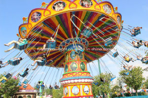 Ftfy Super Flying Chairs 2016 Hottest Amusement Park Rides pictures & photos