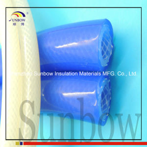 with RoHS Sunbow Silicone Rubber Reinfored Tube SB-SRRT pictures & photos