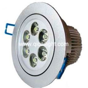 5X2W High Power LED Downlight pictures & photos