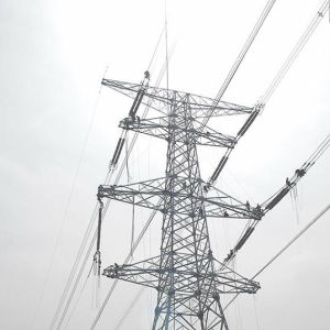 220kV 230kV Steel Tower pictures & photos