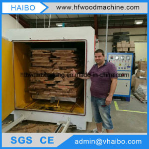 Hot Sell! 2016 New Technology Wood Drying Machine for Furniture pictures & photos