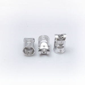 Small Batch Production for Auto/Aircraft/Camera/Fixture CNC Parts pictures & photos