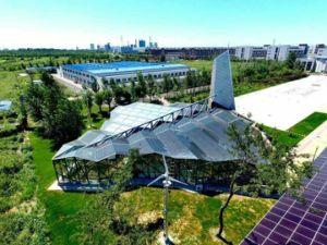 Green Energy Low Wind 2kw Small Turbine Farm Using